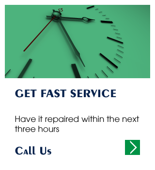 Get Fast Service Call Us