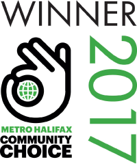 Metro Halifax Community Choice 2017 Winner